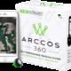 ARCCOS360(アーコス360)の使い方・価格・レビューはいかに!?